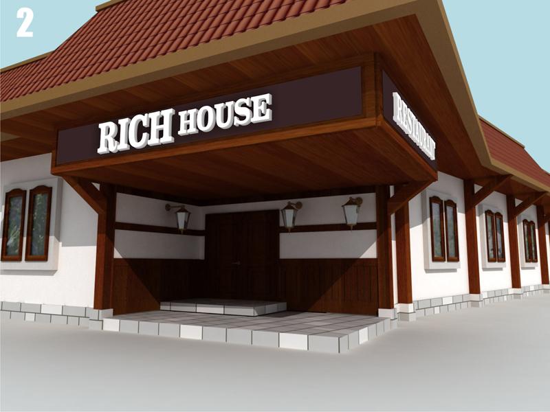 Rich House Restaurant